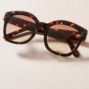 NWT Anthropologie Sunglasses